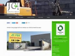 JC Fer Recyclage