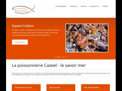Poissonnerie Cazeel