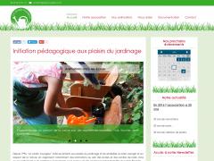 Association Le Jardin voyageur