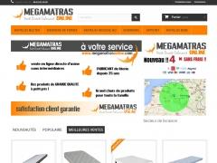Megamatras Online