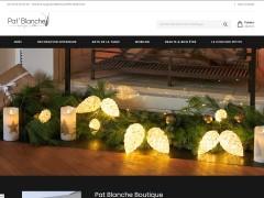 Boutique Pat Blanche Merlimont