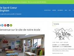 Ecole Sacré Coeur