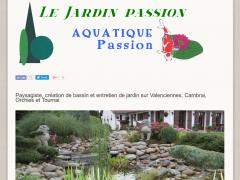 Le jardin passion Aquatique Passion