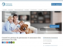 Patrimoine-assurances