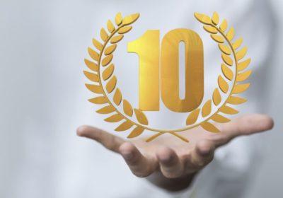 Everest Concept fête ses 10 ans !
